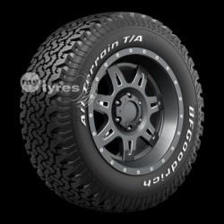 BF Goodrich All Terrain T/A KO2 215/65/16 103S