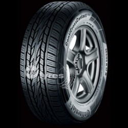 Continental Conti Cross Contact LX 2 205/70/15 96H