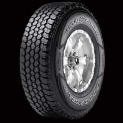 Goodyear Wrangler All Terrain Adventure 215/80/15 C111/109T