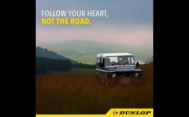 Dunlop Ελαστικά